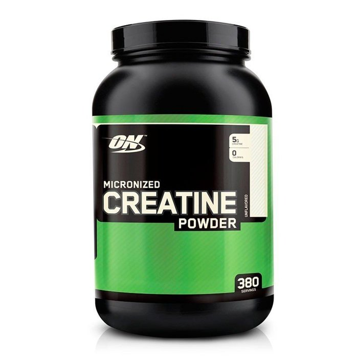 宙斯健身網-Optimum Nutrition Creatine 2000公克 肌酸
