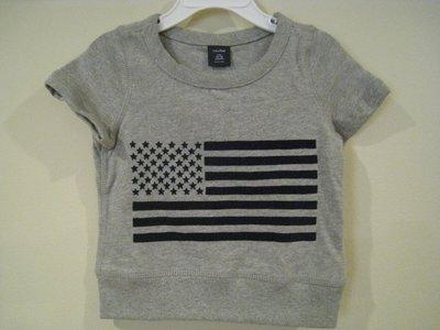 Baby Gap 男女童休閒短上衣 (此項商品為加購價, 購買其他原價商品3件以上可加購此商品)