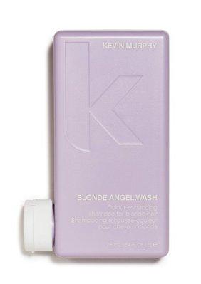 【Kevin Murphy】Blonde Angel Wash 彩虹天使髮浴 洗髮 250ml 公司貨 中文標籤
