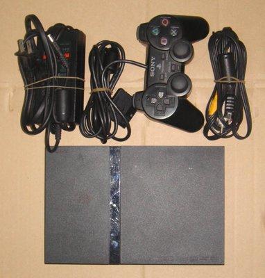 SONY PS2.SCPH-70007 輕薄機