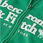 AF Abercrombie & Fitch 麋鹿 連帽 外套 旗...