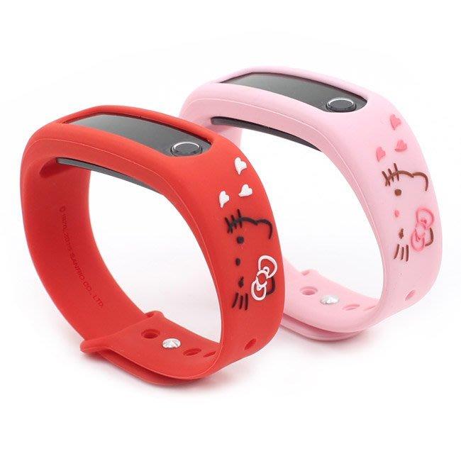 現貨中 GARMMA X LIIGAR Hello Kitty 正版授權智慧手環   【板橋魔力】