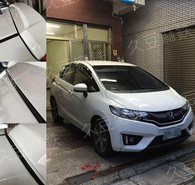 Honda Fit  3代 適用 尾門上緣 專用隔音條 汽車隔音條 AX011 芮卡 靜化論 公司貨