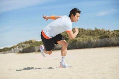 限時特價南◇2020 9月 ADIDAS ULTRABOOST SUMMER.RDY EG0751 白藍橘 運動慢跑鞋