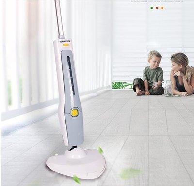 【興達生活】蒸汽拖把家用多功能拖地清潔機全自動電動拖把(220v)