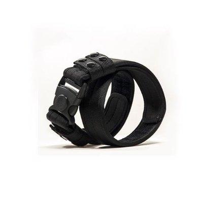 [攻衛] 勤務防搶功能腰帶 警用槍套裝備 Police  Anti-robbing Belt.