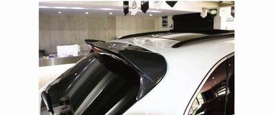 DJD19051552 Porsche 保時捷 macan 碳纖維尾翼 卡夢 CARBON 依當月報價為準