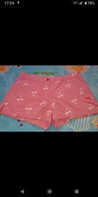 PUMA 短褲(141)