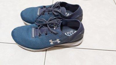 UA    bandit3  慢跑鞋