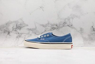 Vans Authentic 44 DX 安娜海姆 復古 帆布 休閑運動 滑板鞋 181010168 男女鞋