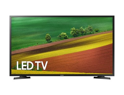 SAMSUNG 三星 【UA32N4000AWXZW】 32吋 極致廣色域 HD LED液晶電視