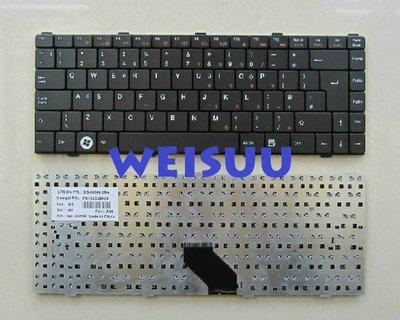{偉斯科技}DELL DELL 1425 1427 FT02 適用鍵盤