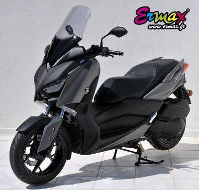 ERMAX YAMAHA X MAX 300 58cm長風鏡 透明、茶色、灰色