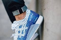 ASICS Tiger GEL LYTE III x Colette Paris Dotty 藍白點點 WHIZ 限量品