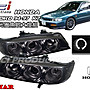 RC HID LED專賣店 HONDA ACCORD K7 雅歌 94...