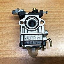 含稅【花蓮源利】化油器 小孔10.5mm 適用 三菱 自吸式割草機 TB26 TL26 TU26 MITSUBISHI
