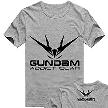 【SeVeN Shop】精選代購Gundam00#1♥高達 ♥剎那♥鋼彈♥機動戰士♥BANDAI♥天上人天人♥短袖♥大尺