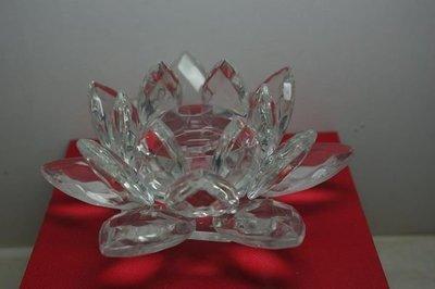 紫晶宮**水晶蓮花(直徑12公分)**品質保證價格便宜
