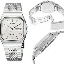 日本正版 CITIZEN 星辰 REGUNO RS25-0191G 手錶 男錶 日本代購
