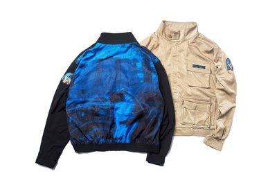 GOSPEL【PRETTYNICE / Genetic Programming Jacket 】夾克外套