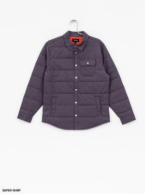 出清特價 Brixton - Cass Jacket Steel Blue 現貨販售