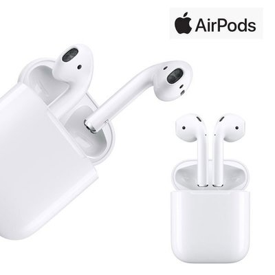 【EMo】Apple原廠AirPods...