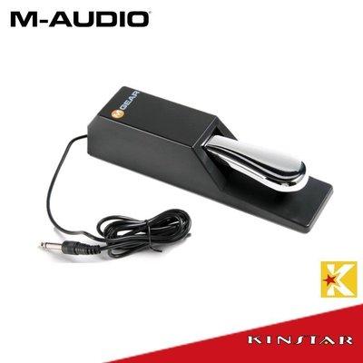 【金聲樂器】M-AUDIO SP-2 延音踏板 台北市