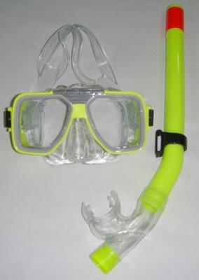 YONGYUE 廠家直賣台灣製 潛水用 浮潛用 蛙鏡  面鏡 呼吸管 蛙鞋 潛水衣 游泳圈 泳帽 大特價M0502P