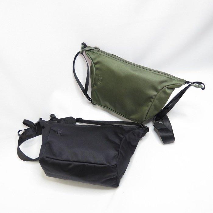F/CE.Ⓡ 側肩背包 SATIN SMALL ONE 高強度尼龍 F2001SE0012F0-【iSport愛運動】