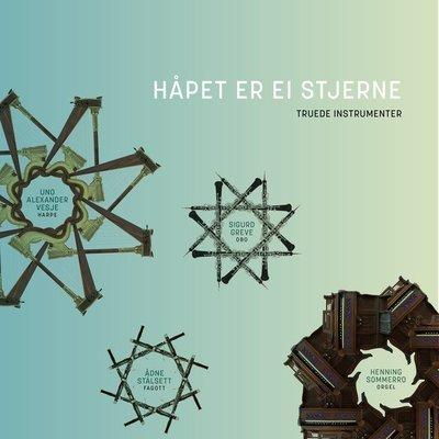 希望之星精彩四重奏 Hope is a star – Threatened instruments---FXCD456