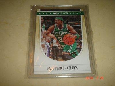 美國職籃 NBA Celtics Paul Pierce 2012 Panini #14 球員卡
