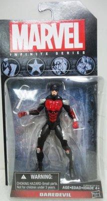 [出清特價] 漫威 復仇者聯盟2 奧創紀元 3.75吋收藏人物 Daredevil 新版夜魔俠 孩之寶 原價449