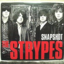 [狗肉貓]_The Strypes _Snapshot