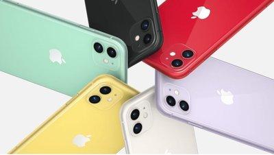 Apple iPhone 11 128GB   嘉義 衝評價 全新保證公司貨 一年保固 空機 免門號