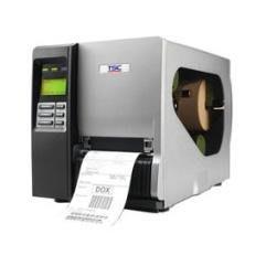 ◎條碼達人◎TSC TTP-346MU 送貼紙+碳帶*1 條碼標籤機(免運優惠)