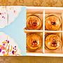蛋黃酥精美獨立包裝禮盒 芋頭酥 紅豆酥 綠豆麻糬酥 適合送禮 伴手禮 母親節 年節 節慶 傳統美食