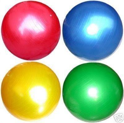 (hinyinbb) 24cm瑜珈美體修身運動健身球fitball