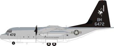**飛行夢想家**Inflight 1/200 美國海軍陸戰隊 USA MARINES KC-130J 166472