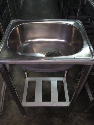 鴻昌冷凍_不銹鋼工作台_不鏽鋼水槽/不鏽鋼洗衣槽/不鏽鋼流理台/訂製水槽 不銹鋼流理台