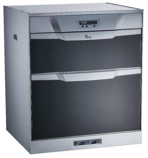 喜特麗 JT-3066Q 下嵌式烘碗機 臭氧殺菌 基本安裝加800