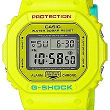 日本正版 CASIO 卡西歐 G-Shock DW-5600CMA-9JF 男錶 手錶 日本代購