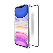 【現貨】ANCASE 3D PERFECT ENCLOSURE iPhone 11 6.1吋日本旭哨子2次強化玻璃螢幕