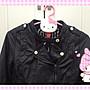 【bauhaus】專櫃正品TOUGH JEANSMITH深紫色皮衣/連帽外套