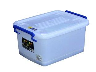 「10個以上免運」K300滑輪整理箱(底輪)置物箱/換季收納/小物收納/衣物收納/食材收納/樂高積木/K-300/直購價