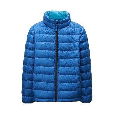 (各色各尺寸127726)全新日本優衣庫UNIQLO公司貨兒童鋪棉外套WARM PADDED 極輕柔 舖棉外套,羽絨外套
