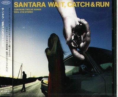 (甲上) santara(サンタラ) - Wait, Catch & Run