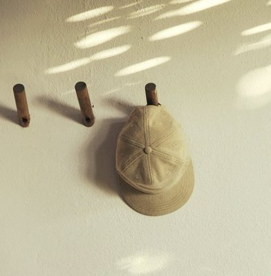  The Dood Life YELLOW 108 reel ball cap recycled 環保材質 / 棒球帽