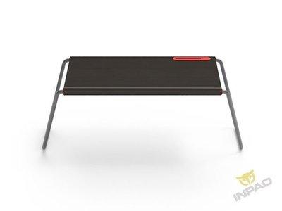 *硬派精璽* MONITORMATE PlayTable 行動桌板|黑色 000191000020