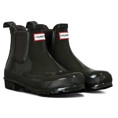 英國代購 正品 hunter 正品hunter hunter靴子 hunter雨鞋 hunter短靴