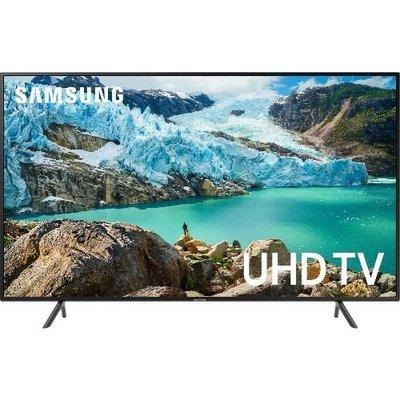 【免卡分期】Samsung三星 50吋 4K UHD 聯網液晶電視 UA50RU7100WXZW 全新商品
